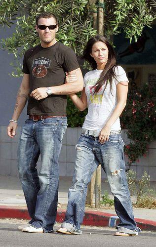 Megan Fox e Brian Austin Green si sono sposati alle Hawaii » GOSSIPpando | GOSSIPpando
