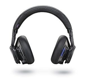 Plantronics Backbeat Pro Wireless Noise Cancelling Headphones with Mic.For the Me time.