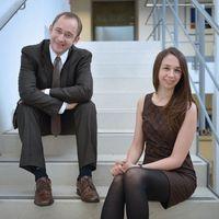 Suzy Moat and Tobias Preis (Lead Educators)