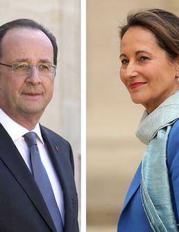Ségolène Royal peut-elle sauver François Hollande ?