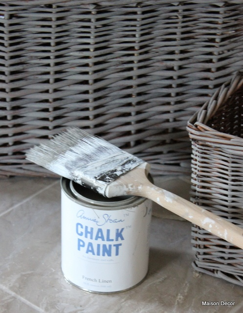 17 best images about chalkpaint on pinterest annie sloan for Diy chalk paint problems