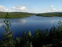 Lotta Lakes