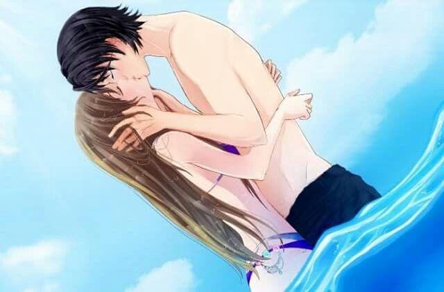 Armin y Sucrette