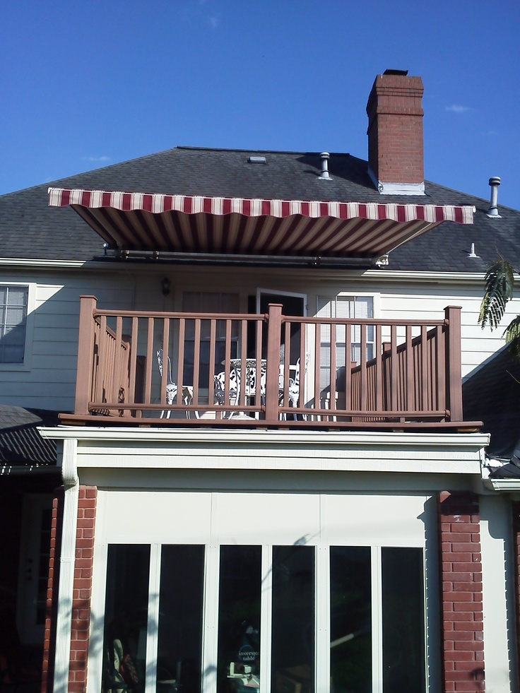 Sunsetter Motorized Retractable Awning 28 Images