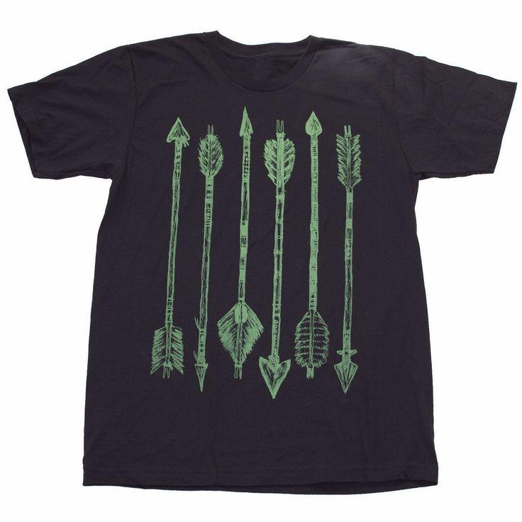Mens ARCHERY green arrow Tshirt - American Apparel xs s m l xl xxl by darkcycleclothing on Etsy https://www.etsy.com/listing/61290678/mens-archery-green-arrow-tshirt-american