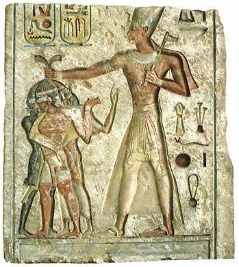 Ramses II Battle of Kadesh