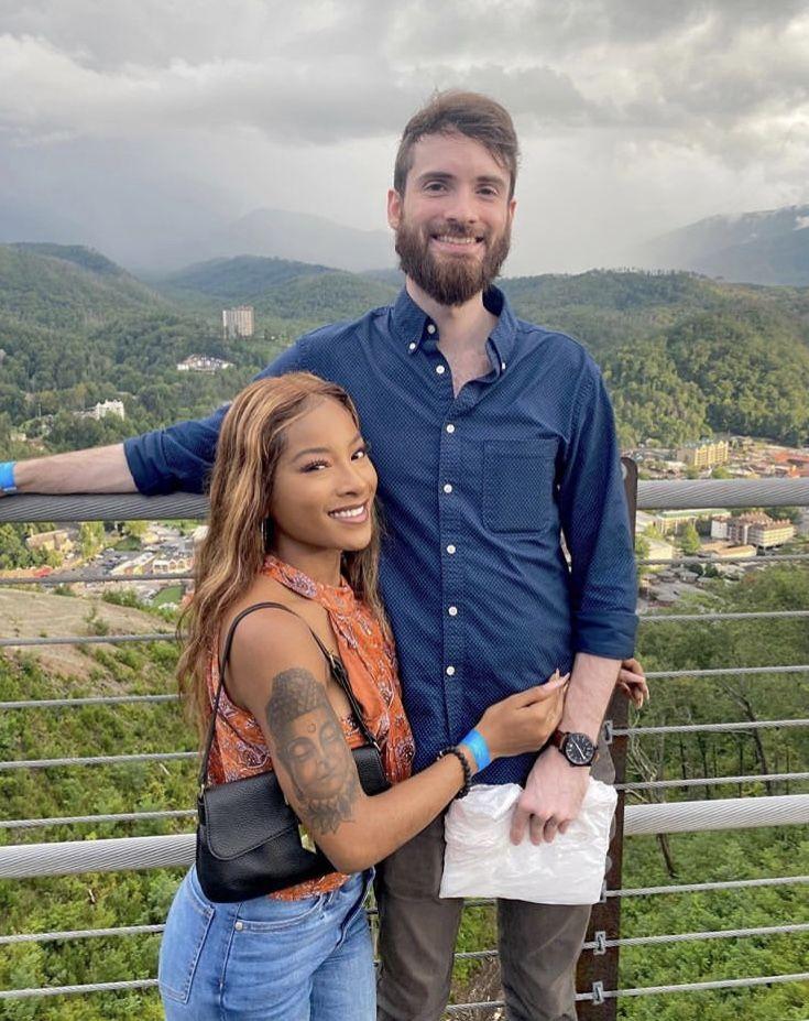 Black dating interracial white