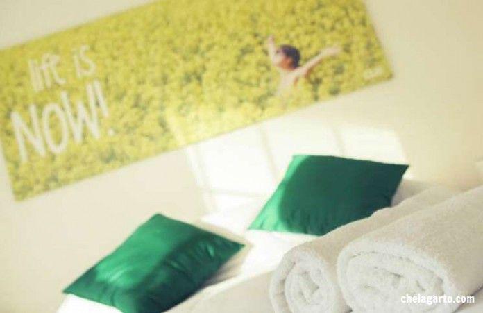 Hostel Review Che Lagarto Curitiba, Paraná | Viajante Solo