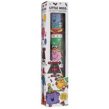 Little Miss Christmas Cracker