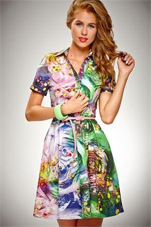 Платье #213021
