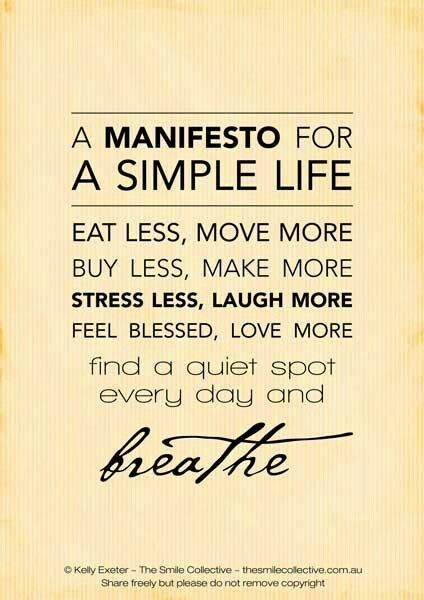 Simple Life Quotes 137 Best Simple Life  Quotes Images On Pinterest  Simple Life