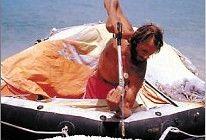 Adrift by Steve Callahan