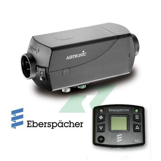 Eberspacher 12v D2 801 Airtronic Diesel Night Heater - New 2016 Model - Full Kit in Vehicle Parts & Accessories, Motorhome Parts & Accessories, Campervan & Motorhome Parts | eBay!