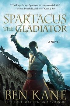 John reviews - Spartacus by Ben Kane
