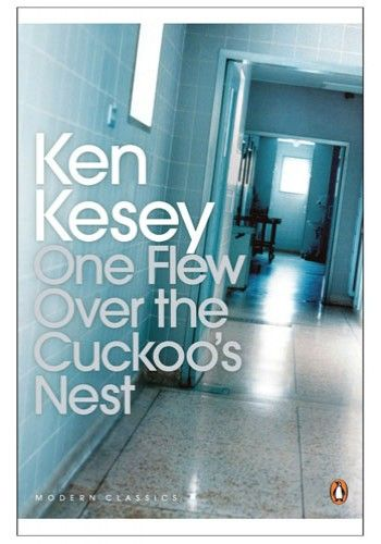 the mental disorders of the characters in one flew over the cuckoos nest a novel by ken kesey Find helpful customer reviews and review ratings for 'one flew over the cuckoo's nest' by ken kesey experiences of mental illness kesey in doing this dismisses the notion that mental illness is unreal but over the cuckoo's nest, first published in 1962, was ken kesey's debut novel.
