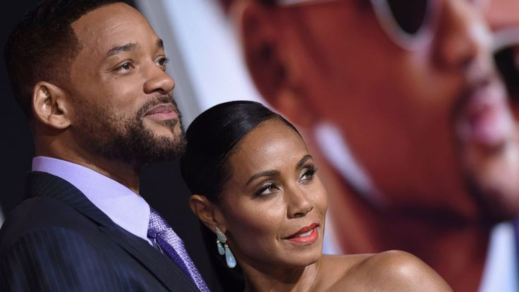 Jada Smith Says Will Smith Has 'All the Freedom in the World' - ABC NEWS #JadaSmith, #WillSmith, #Entertainment