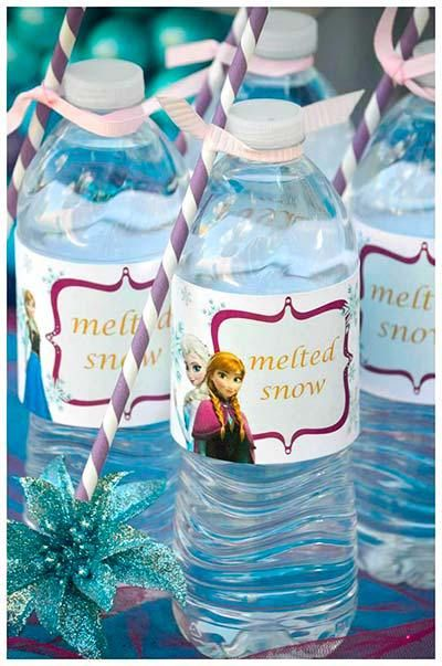 Botellas_Personalizadas_Frozen_PintandoUnaMama
