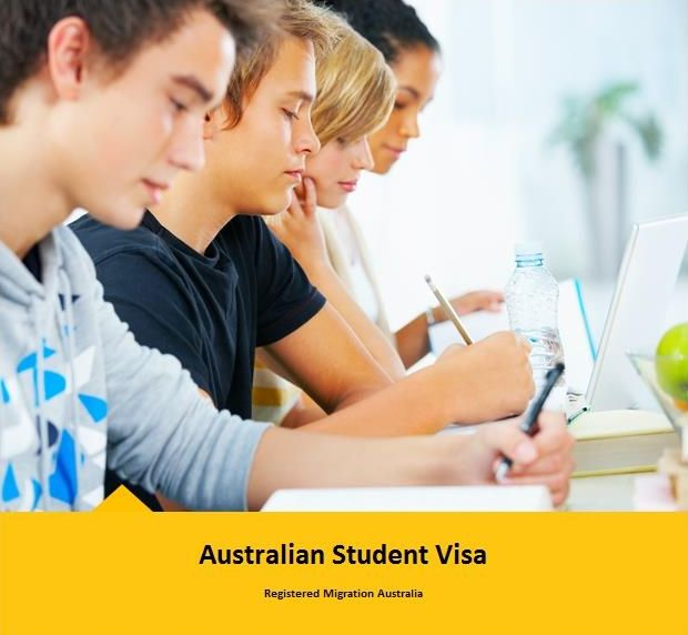 Australia Student Visa. Understand your visa options, benefits and English requirements when applying for a student visa to study in Australia. Live, work and study in Australia today!