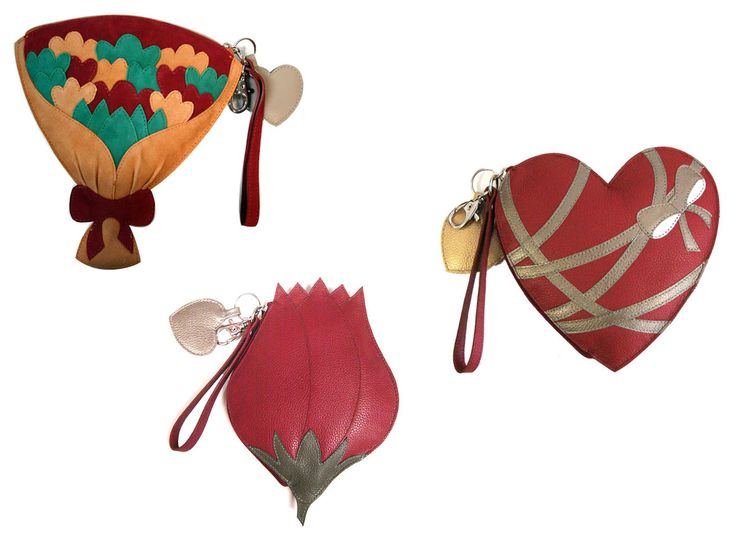 fun bags by Sarah Chofakian | To carry around