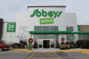 Sobeys unveils its latest store format