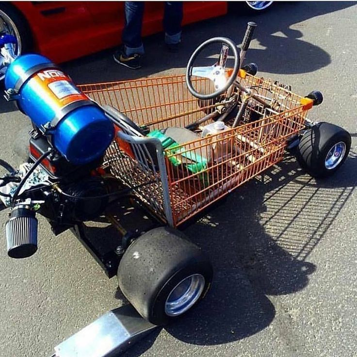 25+ Best Ideas About Go Kart On Pinterest
