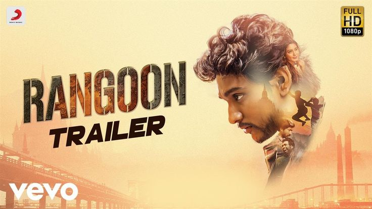 Rangoon Official - Tamil Trailer | Gautham Karthik | AR MurugadossA tale on pain, a tale on friendship, a tale on love. Presenting the official trailer of 'Rangoon' starring Gautham Karthik and Sana in lead roles dir... Check more at http://tamil.swengen.com/rangoon-official-tamil-trailer-gautham-karthik-ar-murugadoss/