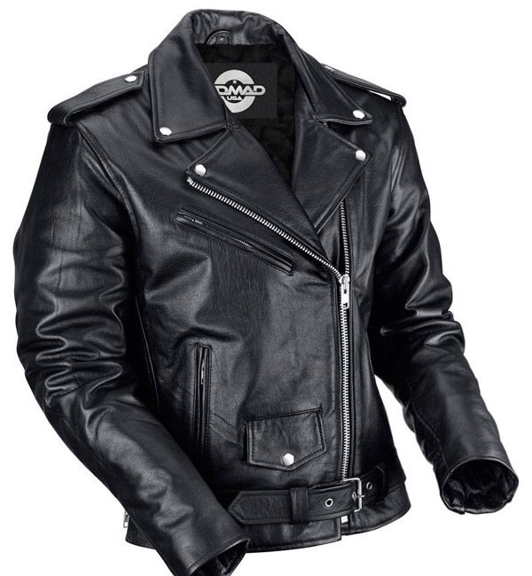 17 best images about Leather Biker Jackets for Men on ...