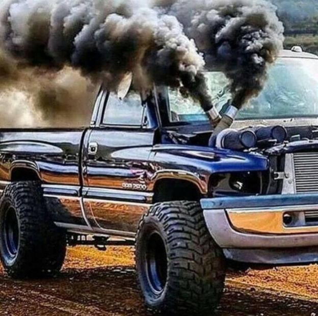 DieselTees- Want to get more such photos & truck related memes! | Just visit www.dieseltees.com #dieseltees #trucks #diesel