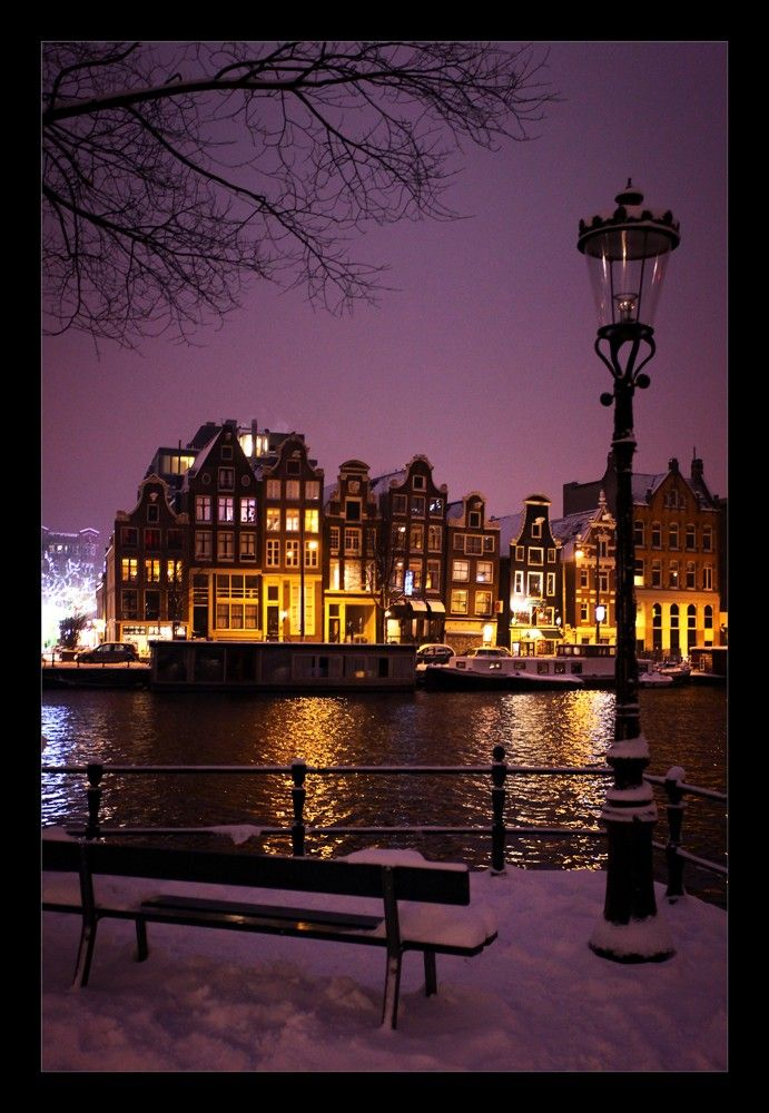 Top clubs in Amsterdam | I amsterdam