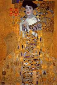 Hot, Holy and Humorous: What Does It Mean to Be Feminine? Painting by Gustav Klimt