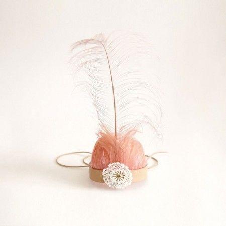 Fluffy Slushie Crown