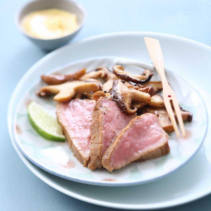 47 best recettes avec du veau images on pinterest baby - Cuisiner une tete de veau ...