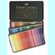 Faber Castell Polychromos assorti blik 120st