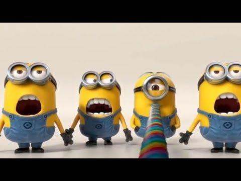BEST OF Minions (KIDDYBOX TV) ICH EINFACH UNVERBESSERLICH - YouTube