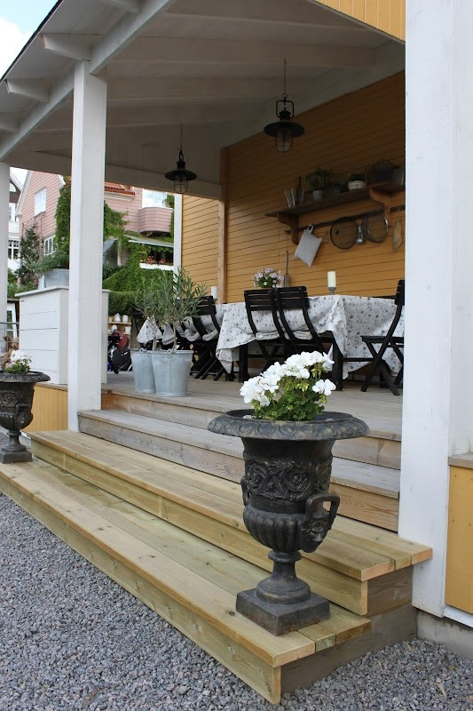 36 Best Raised Ranch Renovation Images On Pinterest: 36 Best Images About Porch Steps On Pinterest