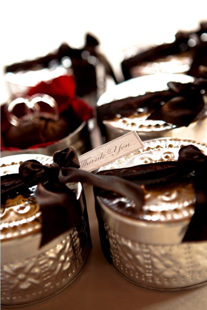 Cupcake gift by Tirtha Bridal Uluwatu Bali