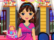 Those Young kids who are searching for a fun action to do on an ordinary day, then #Dora #dress up #games are the best alternative for them which offer hours of amusement to them.