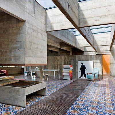 São Paulo home designed by Paulo Mendes da Rocha