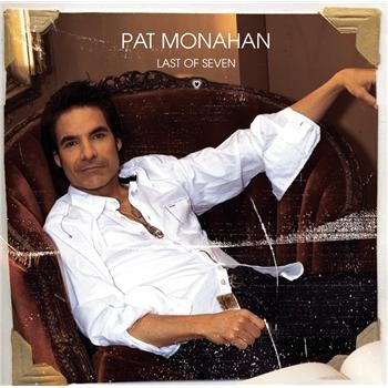 Patrick Monahan of Train