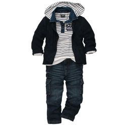 8 Top Baby Boy Clothing Trends: FALL 2013