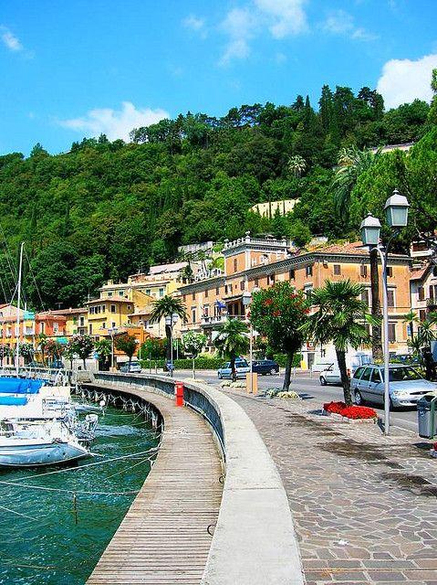 Toscolano Maderno, Lago di Garda, Lombardy, Italy