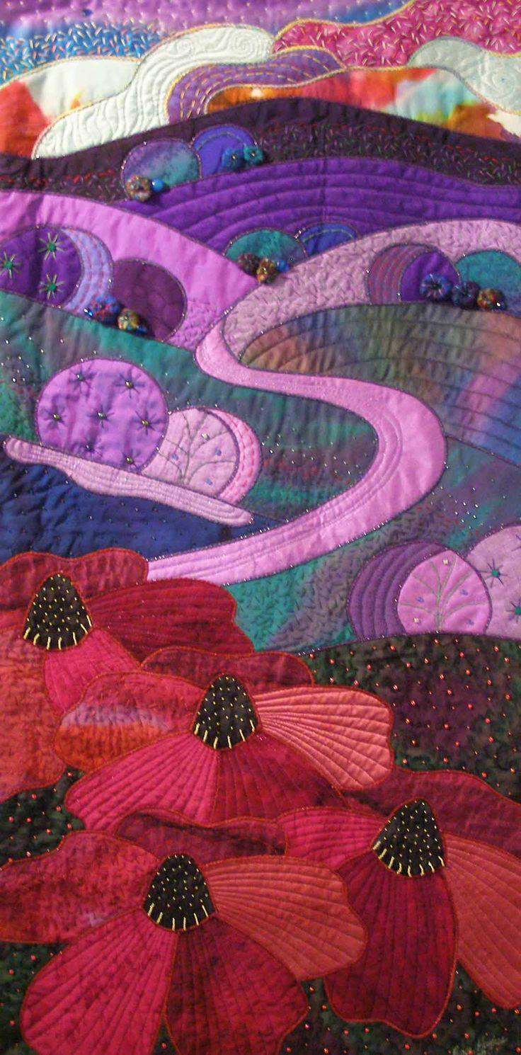best images about creative eye candy on pinterest felt garland