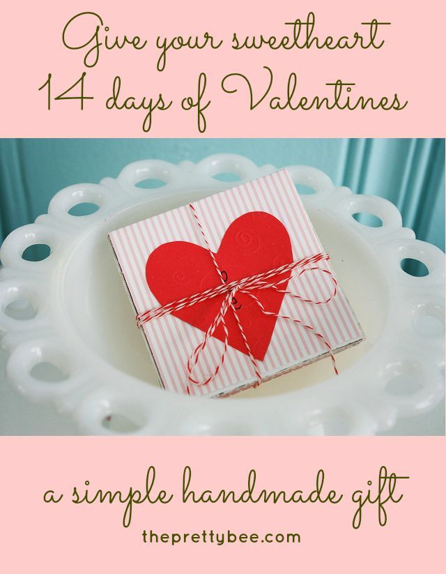 308 best valentines day crafts images on pinterest mothers day 25 lovely diy valentines day cards and gifts solutioingenieria Images