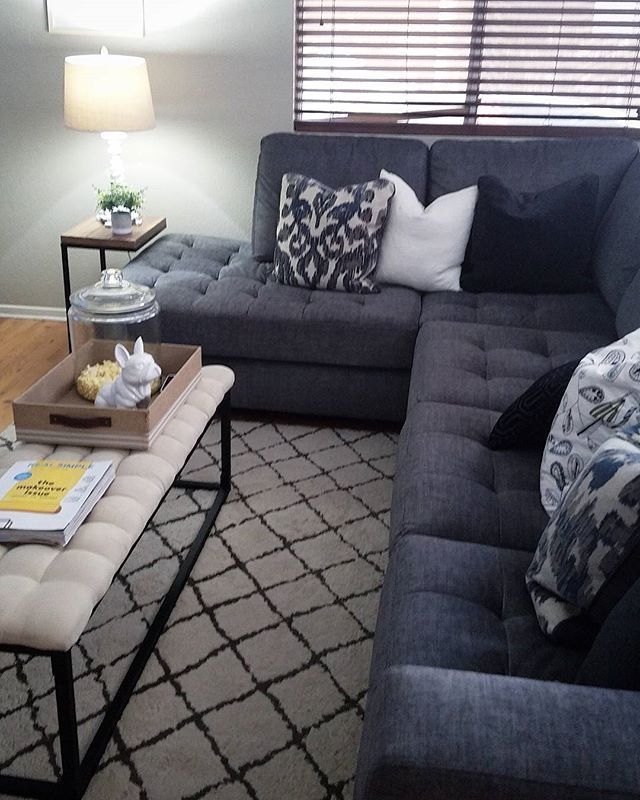 Owensbe 2 Piece Sectional By Ashley Home Gray