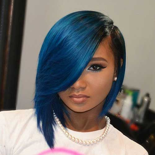 Fine 1000 Ideas About Black Bob Hairstyles On Pinterest Black Hairstyle Inspiration Daily Dogsangcom