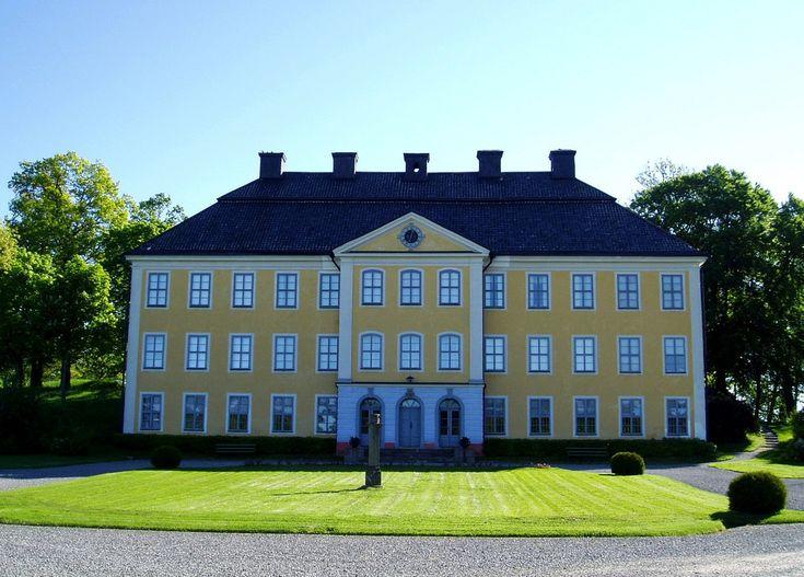 Björksunds slott | Castle Björksund, Södermanland, Sweden