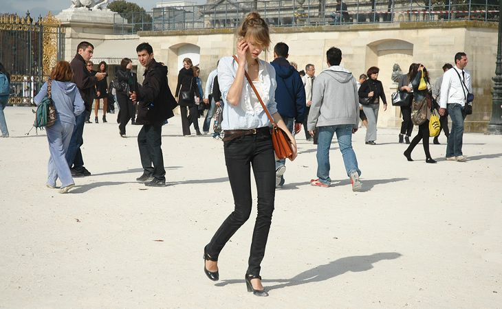 ahhh parisian chic