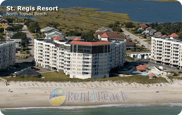 North Topsail Beach Nc St Regis Hotel Home Loans Mortgage Pinterest