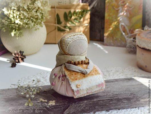 Народные куклы ручной работы. Ярмарка Мастеров - ручная работа. Купить кукла Благополучница