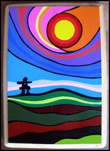 Ted Harrison - Google Search